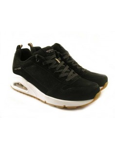 Skechers 73672 nero