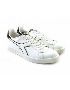 Diadora 175063 bianco nero