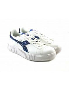 Diadora 175057 bianco blu