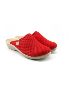 Fly Flot T4368 rosso