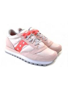 Saucony Sneakers da Donna Jazz Original 1044 rosa