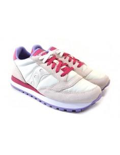 Saucony Sneakers da Donna Jazz Original 1044 cipria fuxia