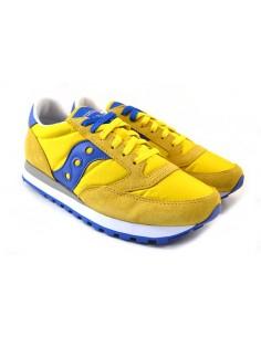 Saucony Sneakers da Uomo Jazz Original 2044 giallo blu
