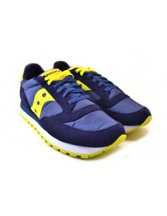 Saucony Sneakers da Uomo Jazz Original 2044 blu