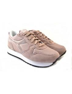 Diadora Sneakers da Donna Olympia Platform 176996 cipria