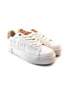 Alviero Martini Sneakers da Donna 10876 bianco
