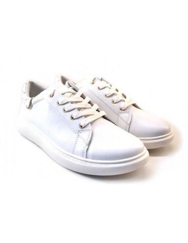 LiuJo Sneakers da Donna 4A1759 bianco