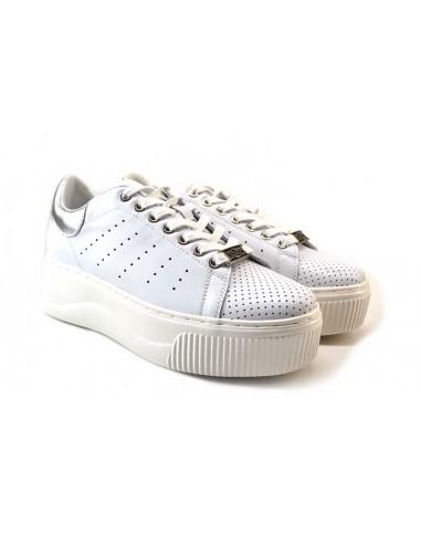 Cult Sneakers da Donna 104401 bianco