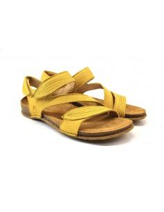 El Naturalista Sandali da Donna 5810 giallo