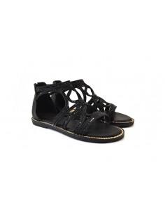 Exè Sandali da Donna Ariana-155 nero