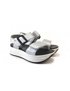 Igi&Co Sandali da Donna 7162022 argento