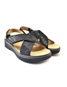Stiledivita Sandali da Donna 8223 nero