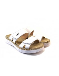 Stiledivita Sandali da Donna 8229 bianco
