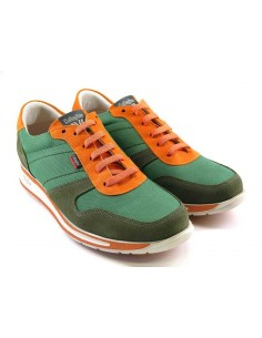 Callaghan 88404 verde arancione