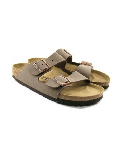 Birkenstock Arizona 151183 marrone