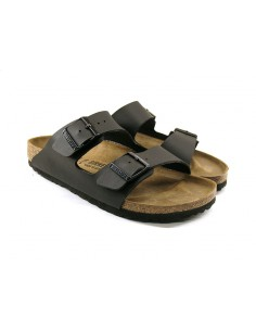 Birkenstock Arizona 0151793 nero